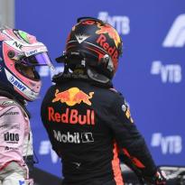Is dit de nieuwe helm van Max Verstappen voor 2020?