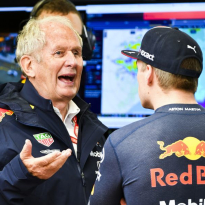 "Marko over grootste talent buiten Red Bull-familie: ""Leclerc, absoluut!"""