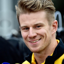 Renault thank Hulkenberg for his service