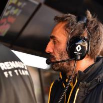 """Renault wil in 2022 op podium staan: """"Dat moet het doel zijn"""""""