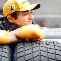 Norris: 'McLaren is succesvol doordat we de lat niet te hoog hebben gelegd'