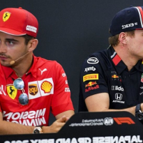 """Prost: """"Leclerc heeft ballen en zijn strepen bij Ferrari verdiend"""""""