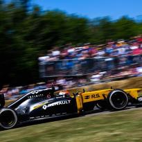 Grand Prix de France : 15 shows F1 dans tout le pays !