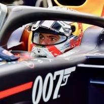 Nico Rosberg: 'Max Verstappen inspireert me met zijn mentaliteit'