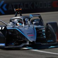 Liberty Media over Formule E: 'Zal de koningsklasse niet kunnen vervangen'
