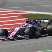 Racing Point: 'Zeer grote update met andere ontwerpfilosofie op komst'