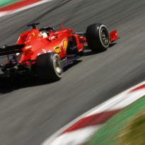 Ferrari: 'Goede vorm van Oostenrijk kan volgende race weg zijn'