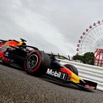 Nieuwe brandstof Red Bull nét op tijd: 'Hadden bijna de deadline gemist'
