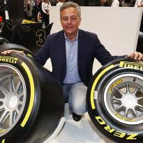 Pirelli launch 18-inch Formula 2 tyres