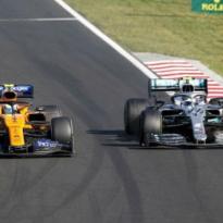 """McLaren over budgetplafond: """"Grens opzoeken om topteams uit te dagen"""""""