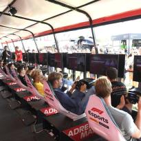 Formule 1 gaat Esports-gamers gebruiken om nieuwe ideeën te testen