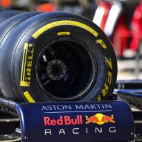 Pirelli maakt testschema voor de 18-inch banden bekend