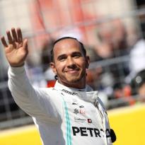 Wolff : Hamilton sera le meilleur pilote de tous les temps
