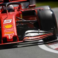 Geen hoger beroep, maar plan B voor Ferrari om tijdstraf Vettel aan te vechten