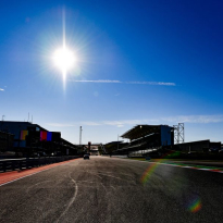 Circuit of the Americas lays off staff after public gatherings are banned