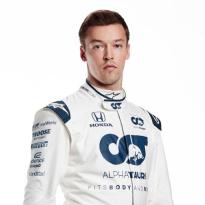 Kvyat hungry for podiums after 2019 German GP 'highlight'