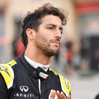 Ricciardo reveals new reason for leaving Red Bull