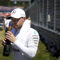Onderzoekt Valtteri Bottas een interessante optie buiten de Formule 1?