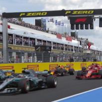 Boullier: 'Verkeer zal minder problemen moeten opleveren bij Franse GP dit jaar'