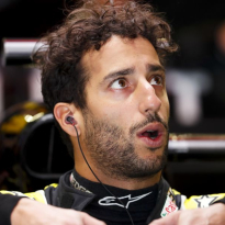 """Toekomst Daniel Ricciardo onzeker: """"Hij kiest voor het meeste salaris"""""""