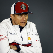 Raikkonen: Real F1 car easier to drive than video game!