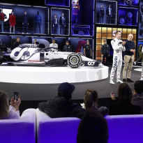 Gasly 'super excited about the new year' after Brazil podium