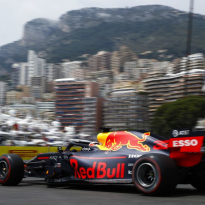 Honda had targeted Monaco victory with Red Bull