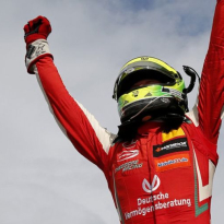 Brawn: Mick Schumacher's celebrations reminded me of Michael