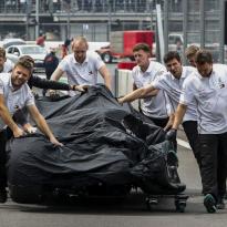 Penske reageert op overname Mercedes: 'Agenda staat al behoorlijk vol'