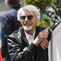 Last few races is how F1 should be, says Ecclestone