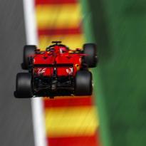 """Leclerc: """"Wanneer Mercedes het vermogen opschroeft, zullen ze niet zo slecht zijn"""""""