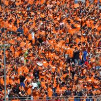 Seidl grapt: 'Oranje fans Verstappen ook grote fans van McLaren'