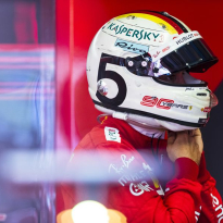 Vettel must be Ferrari priority, says Brawn