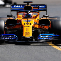 Confirmé chez McLaren, Sainz fonde de grands espoirs pour l'avenir