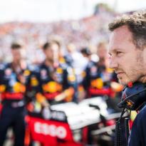 """Horner wil meer motoren voor volgend jaar: """"Dat is de enige oplossing"""""""