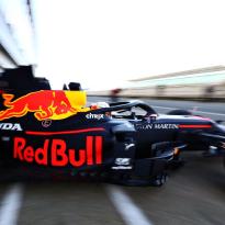 Red Bull geeft testschema vrij: eerste dag voor Verstappen