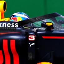Horner positief over aeroscreen: 'Waarom niet in de Formule 1?'