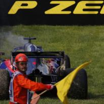 """Honda nog vertwijfeld over probleem nieuwe motor: """"Oliepeil zakte ineens"""""""