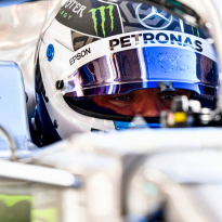 Mercedes explains cause of Bottas' poor Spain start - Not what driver claimed...