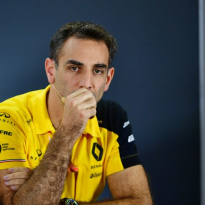 Renault's Abiteboul: You can't hide as a team principal