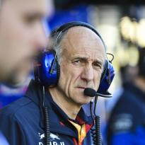 Tost mikt op top 5 met AlphaTauri: ''Hoop dat Renault binnen bereik zal zijn''