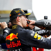 Honda trekt trotse vergelijking: 'Daarom had Max een beter jaar'