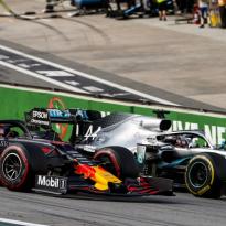 "Jan Lammers: ""Mercedes zal Verstappen absoluut niet onderschatten"""