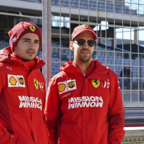 Ferrari: Vettel, Leclerc had no chance in 2019