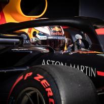 """Honda over Interlagos: ''Hoogte gaat weer effect hebben op motor Red Bull"""""""