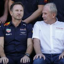 Newey: 'Helmut Marko kan partijdig zijn en dat heeft effect op coureurs'