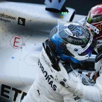 Wolff : Bottas est libre de combattre Hamilton