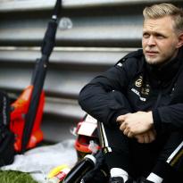 Magnussen geeft opheldering over 'ruzie' met Hülkenberg: 'Schuld van de media'