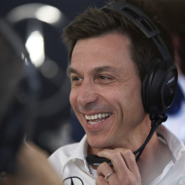 Wolff reacts to Hamilton's claims about running F1