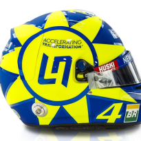 """Valentino Rossi: """"Gevleid met zoveel sterke F1-coureurs als fans"""""""